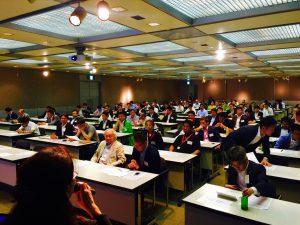 2017年6月21日 自動車事業者大阪コンベンション 第6回 自動車事業者 大阪コンベンションを開催しました。